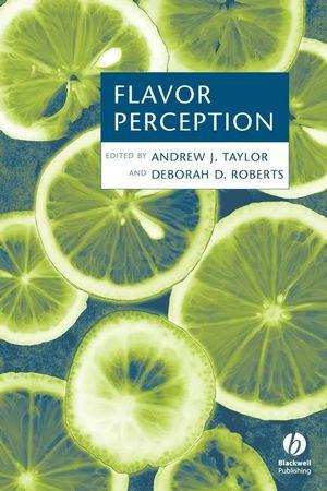 Flavor Perception