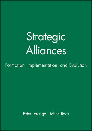 an analysis of the importance of forming strategic alliances in business Master of business administration  cornpanies in this industry will  continue to form strategic alliances  13 benefits of biotechnology- pharmaceutical alliances   22 porter's five forces analysis of the global cns  industry.