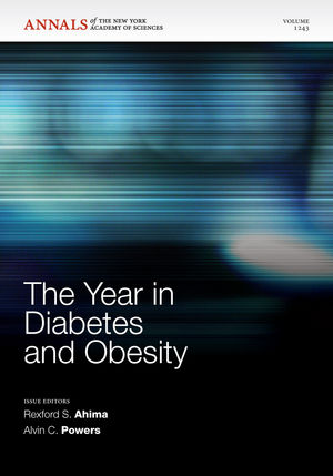 The Year in Diabetes and Obesity, Volume 1243