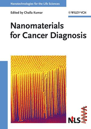 Nanomaterials for Cancer Diagnosis