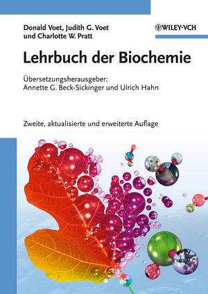 Lehrbuch der Biochemie, 2. Auflage