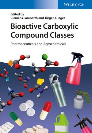 Bioactive Carboxylic Compound Classes: Pharmaceuticals and Agrochemicals