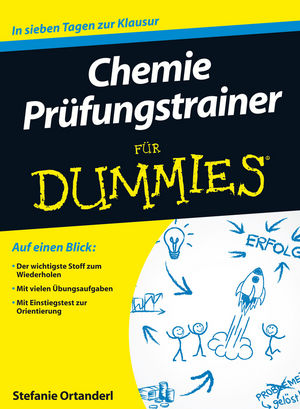 Chemie für Dummies Prüfungstrainer
