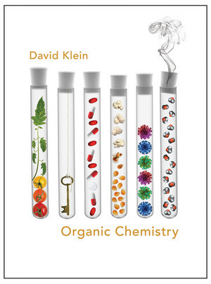 Organic Chemistry, 1st Edition (EHEP001577) cover image