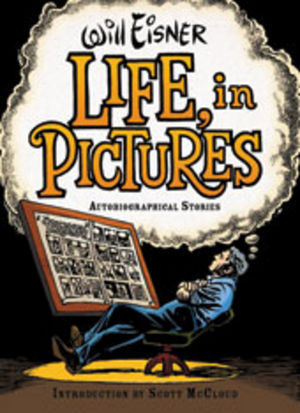 Life, in Pictures: Autobiographical Stories
