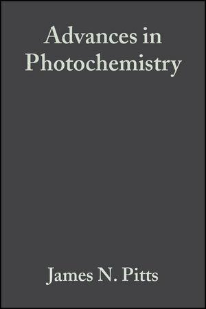 Advances in Photochemistry, Volume 9