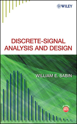 Discrete-Signal Analysis and Design (0470187778) cover image
