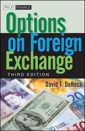 Options on Foreign Exchange, 3rd Edition (0470239778) cover image
