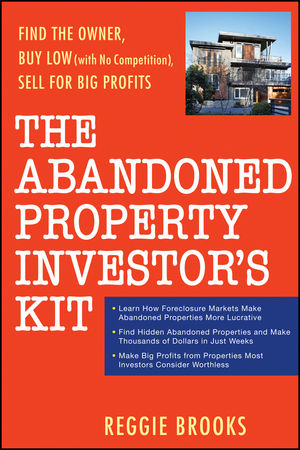 The Abandoned Property Investor