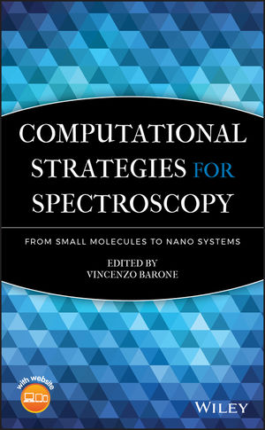Computational Strategies for Spectroscopy: from Small Molecules to Nano Systems