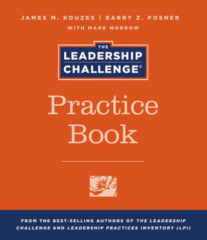 The Leadership Challenge Practice Book, 4th Edition (0470591978) cover image