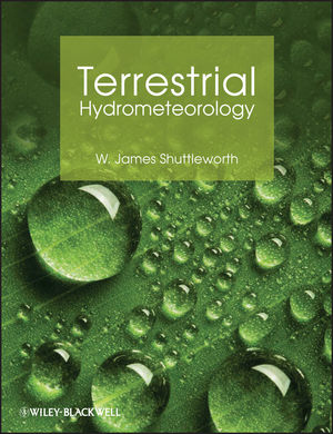 Book Cover Image for Terrestrial Hydrometeorology