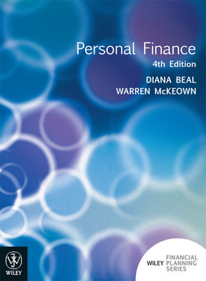 Personal Finance, 4th Edition