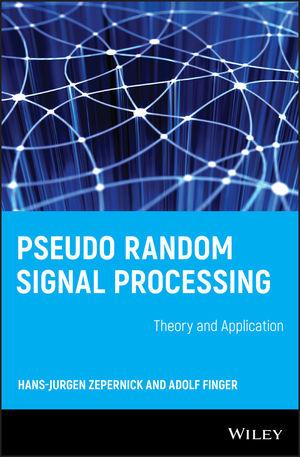 Pseudo Random Signal Processing: Theory and Application