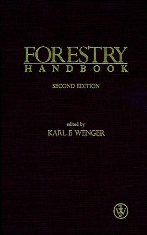 Forestry Handbook, 2nd Edition