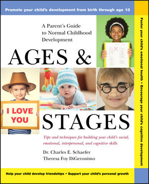 Ages and Stages: A Parent
