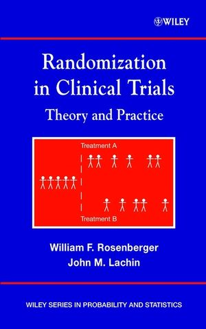 Randomization in Clinical Trials: Theory and Practice (0471654078) cover image
