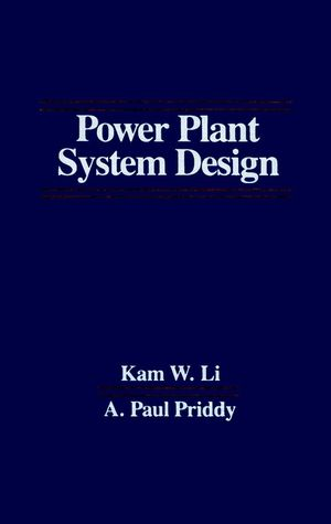 Power Plant System Design (0471888478) cover image