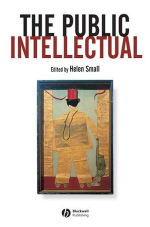 The Public Intellectual (0631231978) cover image