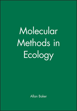 Molecular Methods in Ecology