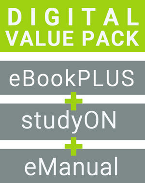 Maths Quest 11 Mathematical Methods VCE Units 1&2 eBookPLUS (Online Purchase) + StudyOn U1&2 (Online Purchase) + Solutions Manual (Online Purchase)