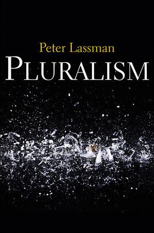Pluralism (0745616178) cover image