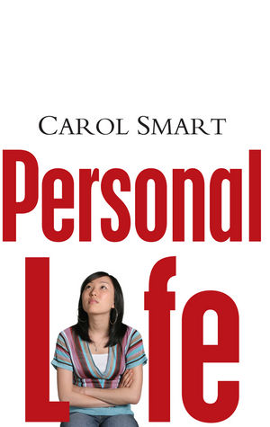 Personal Life (0745639178) cover image