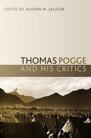 Thomas Pogge and his Critics