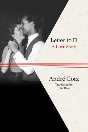 Letter to D: A Love Letter (0745646778) cover image