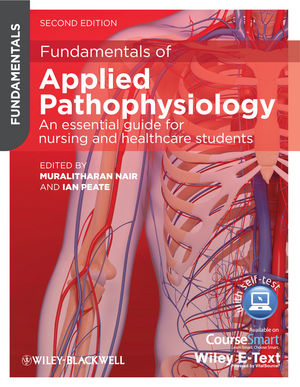 Fundamentals of Applied Pathophysiology: An Essential Guide for Nursing and Healthcare Students, 2nd Edition (1118311078) cover image