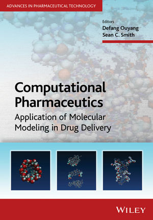 Computational Pharmaceutics: Application of Molecular Modeling in Drug Delivery (1118573978) cover image