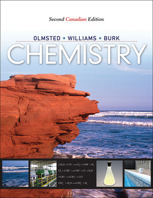<span class='search-highlight'>Chemistry</span>, 2nd Canadian Edition