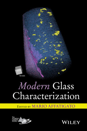 Modern Glass Characterization (1119051878) cover image