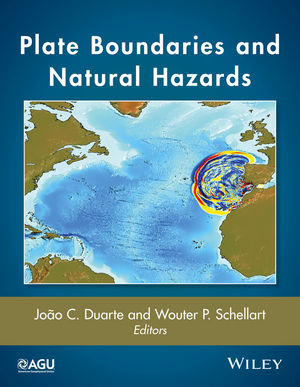 Plate Boundaries and Natural Hazards