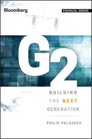 G2: Building the Next Generation (1119370078) cover image