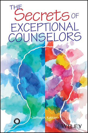 The Secrets of Exceptional Counselors (1119457378) cover image