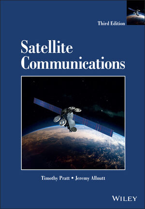 Satellite Communications, 3rd Edition