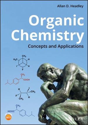 Organic Chemistry: Concepts and Applications