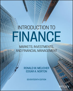 Introduction to <span class='search-highlight'>Finance</span>: Markets, <span class='search-highlight'>Investments</span>, and Financial Management, 17th Edition