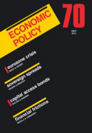 Economic Policy 70