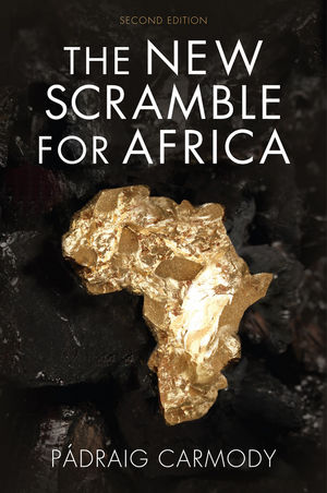 The New Scramble for Africa, 2nd Edition