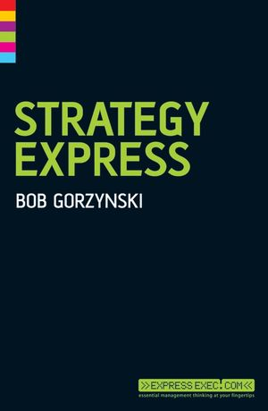 Strategy Express, 2nd edition