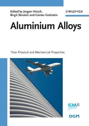 Aluminium Alloys (3527323678) cover image