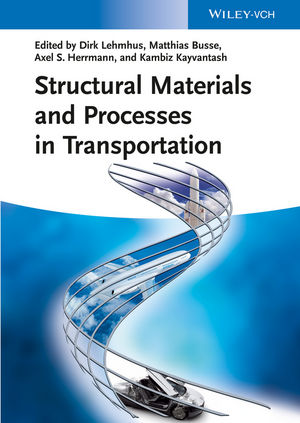 Structural Materials and Processes in Transportation