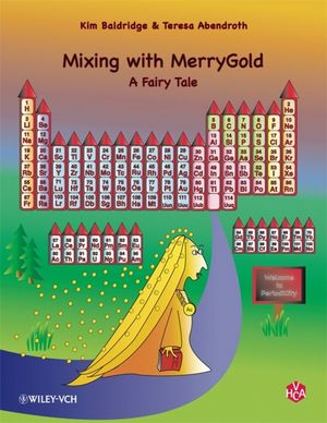 Mixing with MerryGold (3906390578) cover image