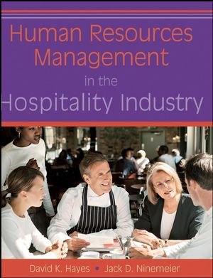 Human Resources Management in the Hospitality Industry (EHEP000078) cover image