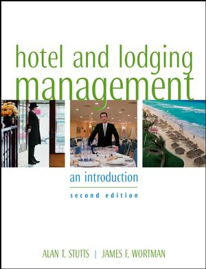 Hotel and Lodging Management: An Introduction, 2nd Edition (EHEP000478) cover image