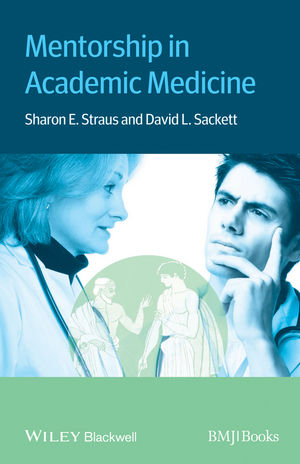 Mentorship in Academic Medicine (EHEP003078) cover image