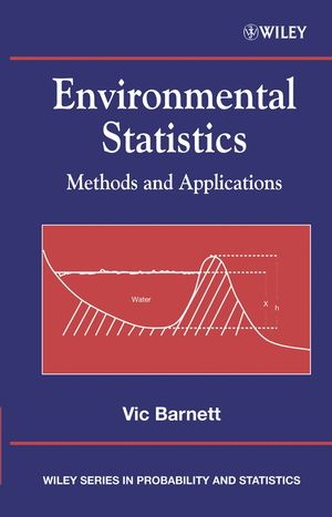 Environmental Statistics: Methods and Applications (0470026979) cover image
