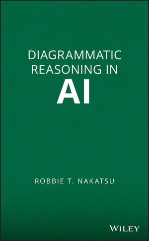 Diagrammatic Reasoning in AI  (0470331879) cover image